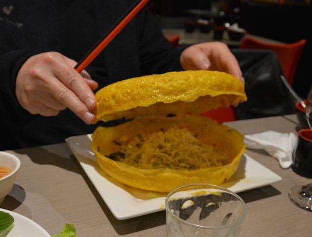 メルボルン 食1_f0155522_10403024.jpg