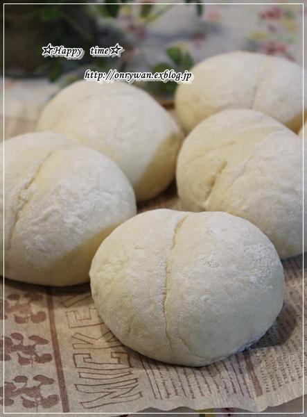 カジキの照焼き弁当と桃酵母で白パン♪_f0348032_18591638.jpg