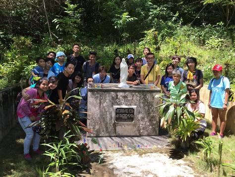 パナイ島の戦争と邦人の歴史を学ぶ(2016年) _d0146933_23282391.jpg