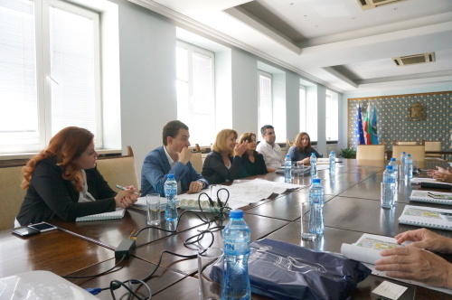 第4回  2016年ブルガリア訪問記1_e0118750_14342906.jpg