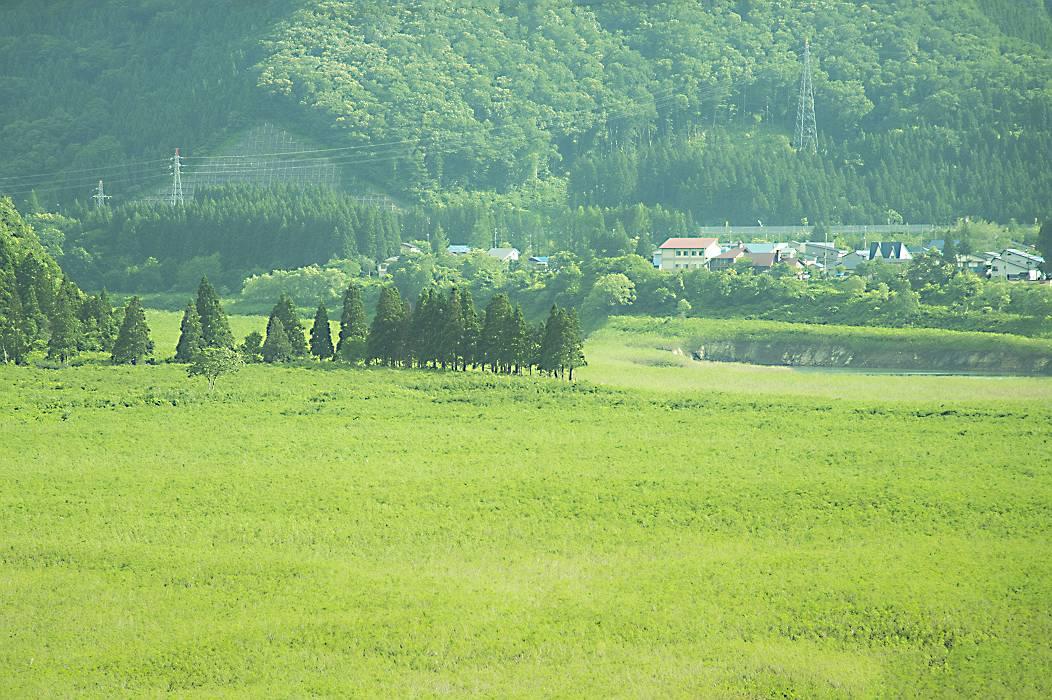 7月の錦秋湖_e0271864_12155354.jpg
