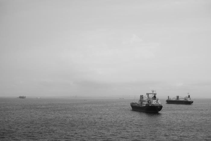 東京湾 1_d0349265_20500735.jpg
