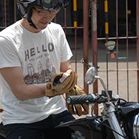 【Harley-Davidson 2】_f0203027_1921135.jpg