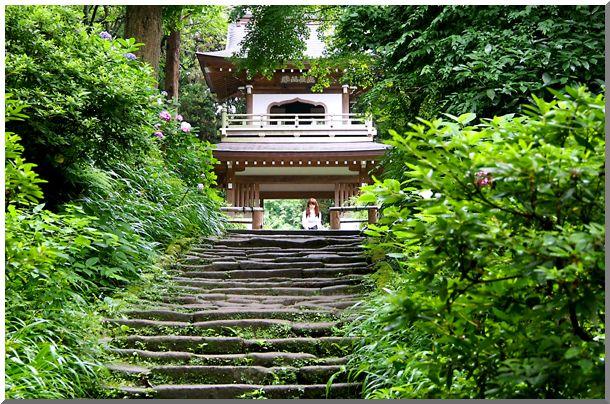 北鎌倉(神社・仏閣境内)_d0123528_19112087.jpg