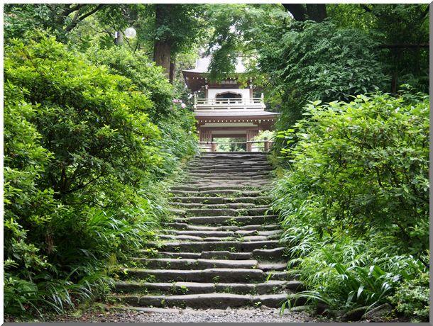 北鎌倉(神社・仏閣境内)_d0123528_1984491.jpg