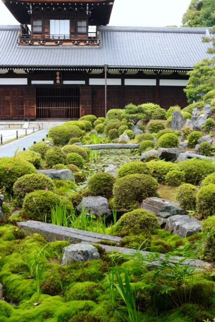 【東福寺 1】京都旅行 - 17 -_f0348831_21375184.jpg