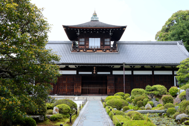 【東福寺 1】京都旅行 - 17 -_f0348831_21404417.jpg