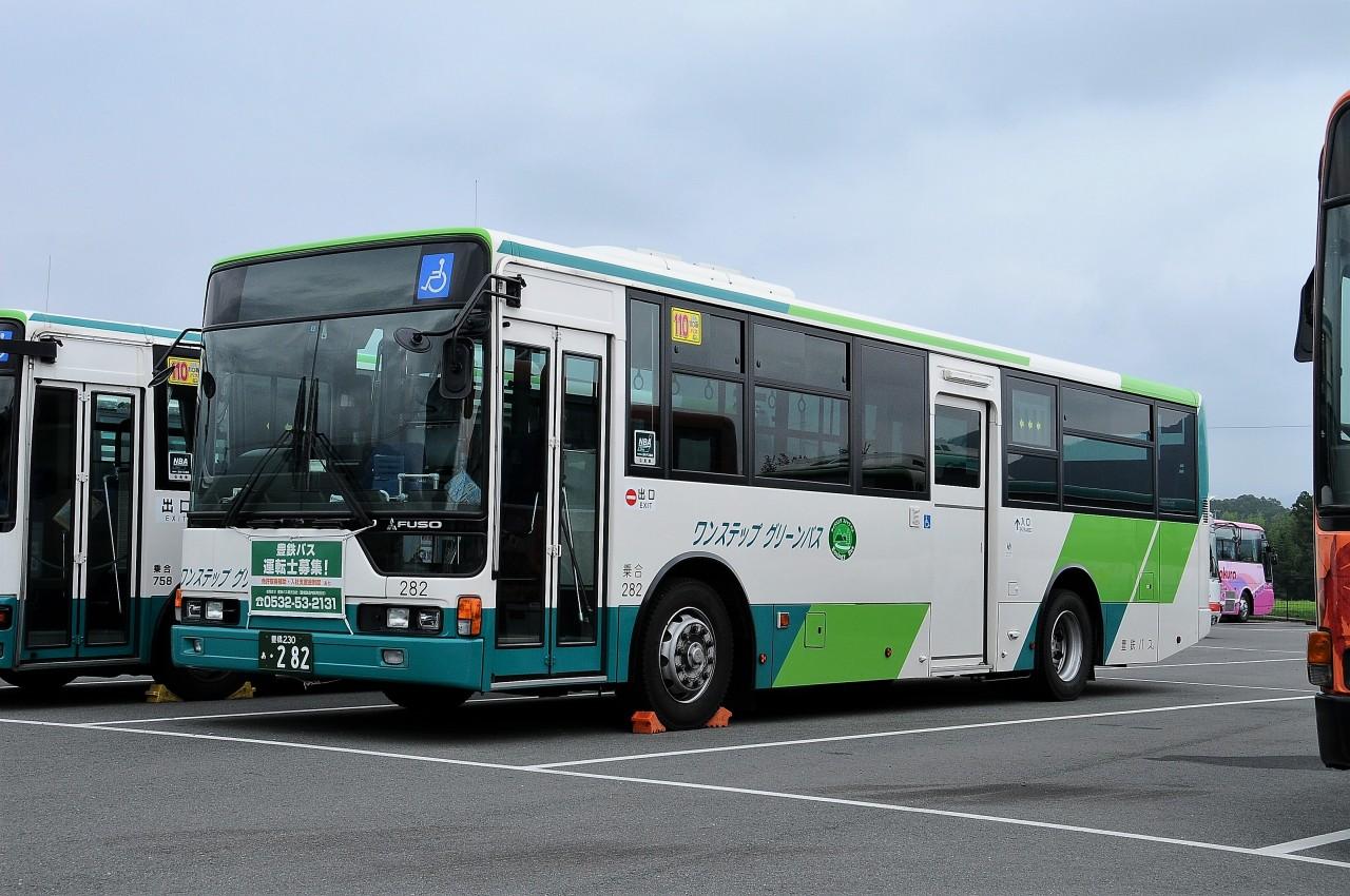 豊鉄バス282(豊橋230あ282)_b0243248_22361157.jpg