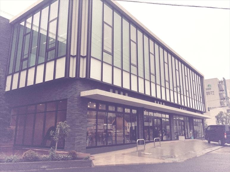 ◆ogawa  GLAND lodge  グランドロッジ新木場 オープン_b0008655_22270126.jpg