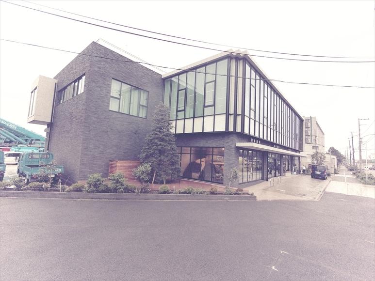 ◆ogawa  GLAND lodge  グランドロッジ新木場 オープン_b0008655_22321998.jpg