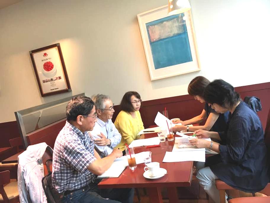 栽培チーム打合せ 雨の週作業日に_a0094959_23442154.jpg