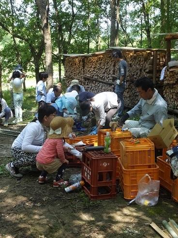 夏休み 竹取物語特別企画_e0272869_23500974.jpg