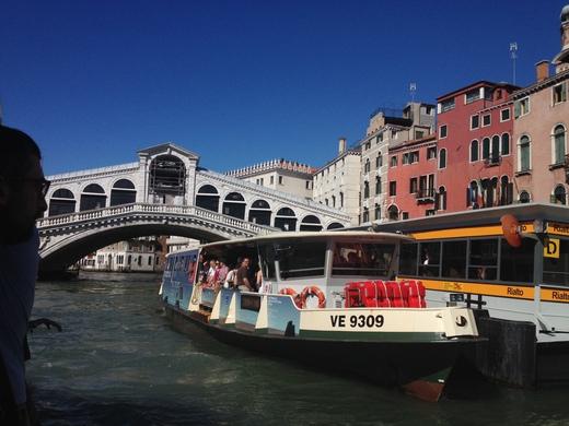 久々のヴェネツィア_a0136671_0363652.jpg