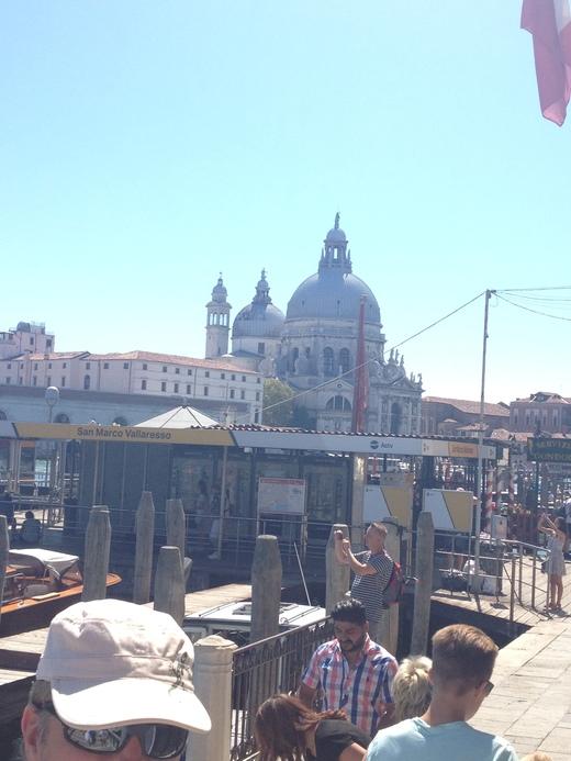 久々のヴェネツィア_a0136671_0454099.jpg