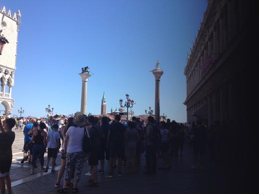 久々のヴェネツィア_a0136671_1145766.jpg