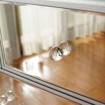 インテリアに素敵なミラー家具ご紹介~❤_f0029571_2220964.jpg