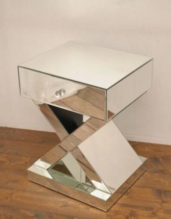 インテリアに素敵なミラー家具ご紹介~❤_f0029571_22392057.jpg