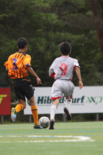 【U-15】 MJ1: vs FC FRESCA July 16, 2016_c0365198_23024319.jpg