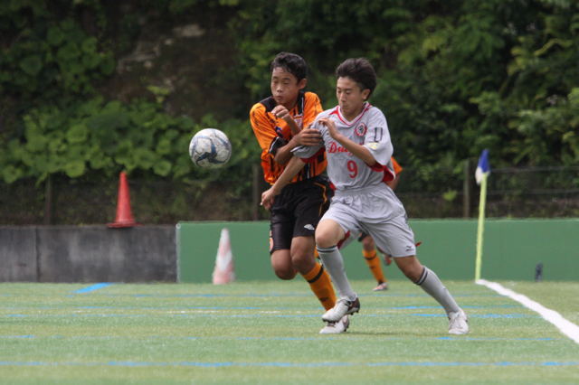 【U-15】 MJ1: vs FC FRESCA July 16, 2016_c0365198_23025753.jpg