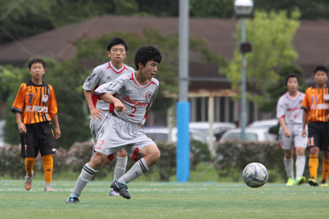 【U-15】 MJ1: vs FC FRESCA July 16, 2016_c0365198_23030787.jpg