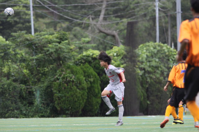 【U-15】 MJ1: vs FC FRESCA July 16, 2016_c0365198_23030805.jpg