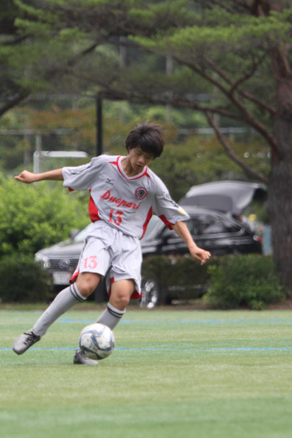 【U-15】 MJ1: vs FC FRESCA July 16, 2016_c0365198_23030819.jpg