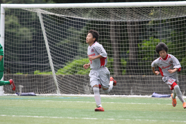 【U-15】 MJ1: vs FC FRESCA July 16, 2016_c0365198_23030833.jpg