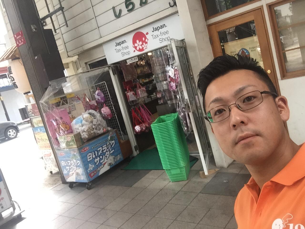 7月22日 金曜日の本店はみんなでブログ!◝(⁰▿⁰)◜ 夏休みのお出かけはTOMMYレンタカー♫_b0127002_17343839.jpg
