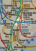 小売店舗が入居しはじめたフルトン・センター(Fulton Center)_b0007805_20312515.jpg