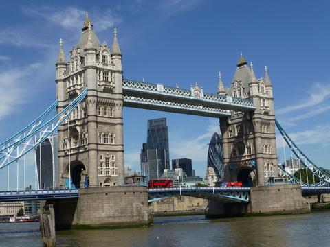 ロンドン行って来ました~_e0237625_2332747.jpg
