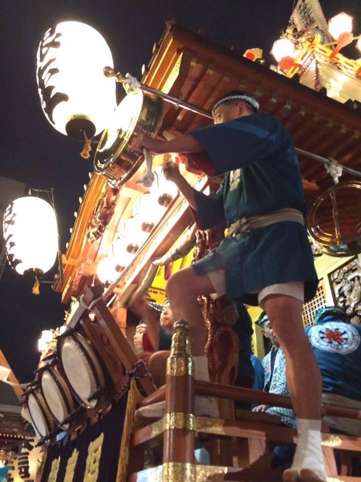 熊谷の夏!「熊谷うちわ祭り」_a0231828_22542045.jpg