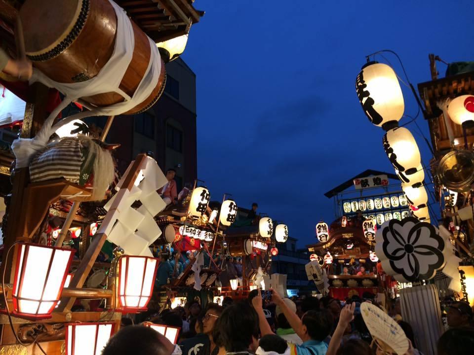 熊谷の夏!「熊谷うちわ祭り」_a0231828_22543375.jpg