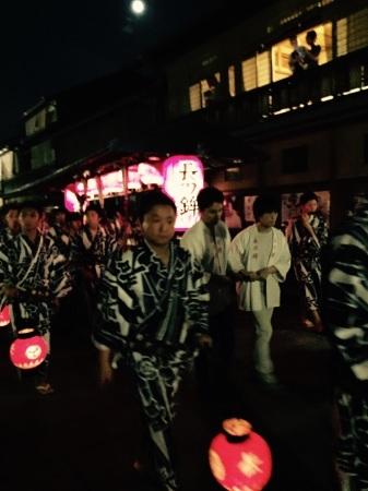 祇園祭り_b0341759_11182769.jpg