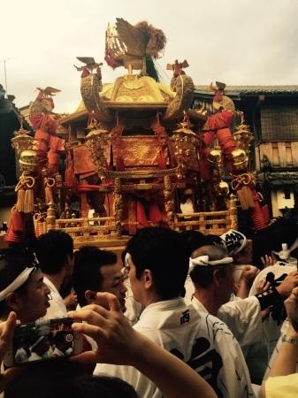 祇園祭り_b0341759_11522275.jpg