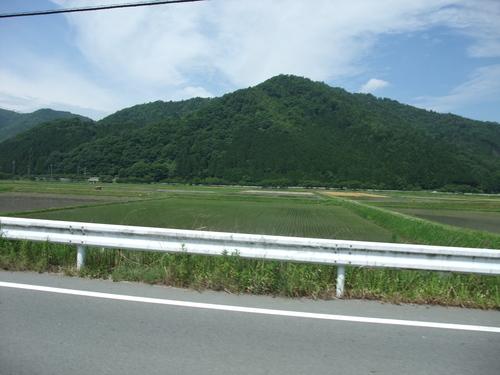 早朝 朝練ロードトレーニング 猪名川町~三田市界隈_d0174462_554052.jpg
