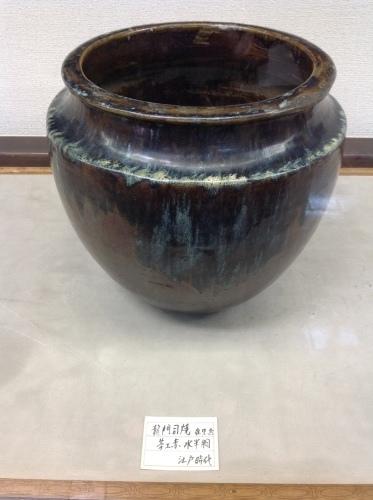 大阪 民藝と民族ツアーその1_b0153663_00553610.jpeg