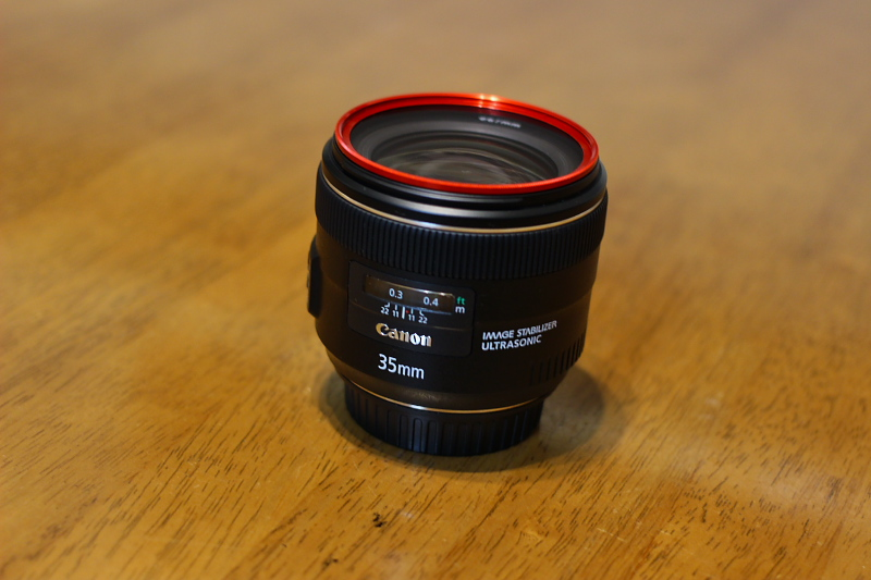 EF35mm F2 IS USM買いました。_f0183785_2203573.jpg