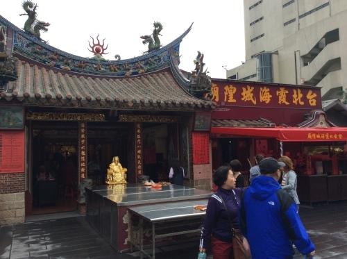 麗しの島 台湾旅行 387 迪化街カフェ その1_e0021092_10255737.jpg
