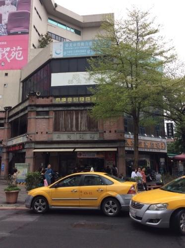麗しの島 台湾旅行 387 迪化街カフェ その1_e0021092_10263088.jpg
