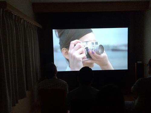 JVC DLA-X750Rの魅力を探る☆初日終了!2日目はオーエススクリーンスタッフが参加します☆_c0113001_22215531.jpg