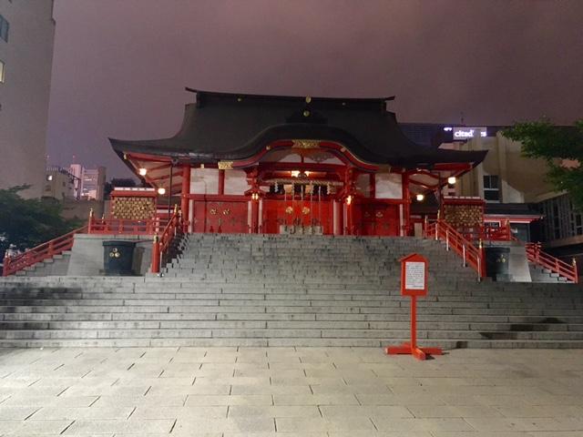東京旅。第3話~新宿~_a0050302_2591035.jpg
