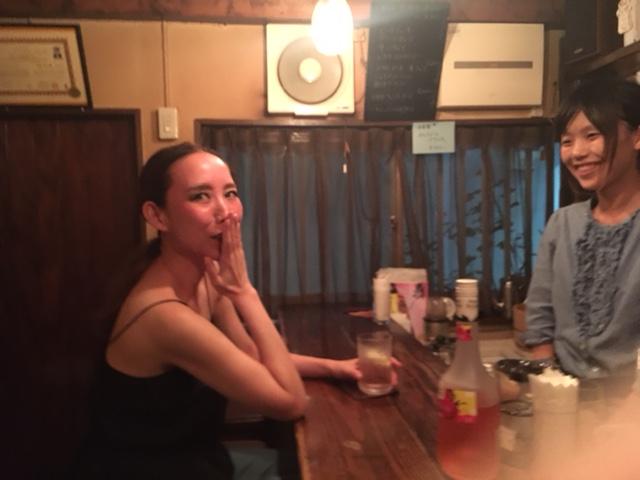 東京旅。第3話~新宿~_a0050302_322776.jpg