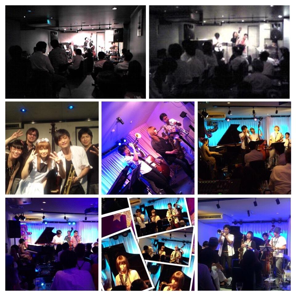 本日 9周年ありがとうナイト! Jazzlive comin 広島_b0115606_10501120.jpeg