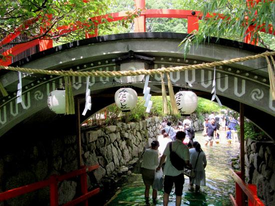 下鴨神社 みたらし祭り_e0048413_16162231.jpg