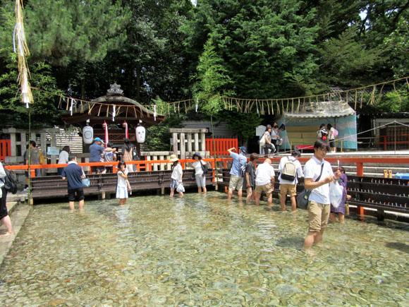 下鴨神社 みたらし祭り_e0048413_16175214.jpg