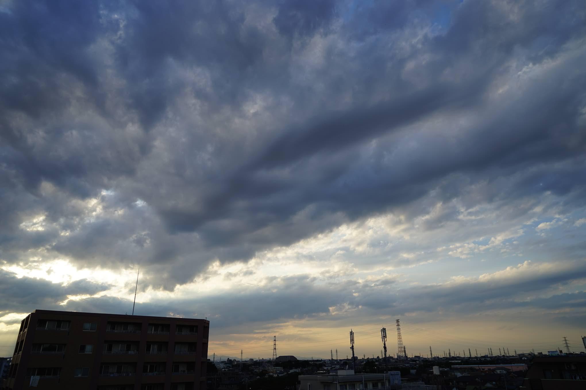 東京 空 1_b0360240_15194345.jpg