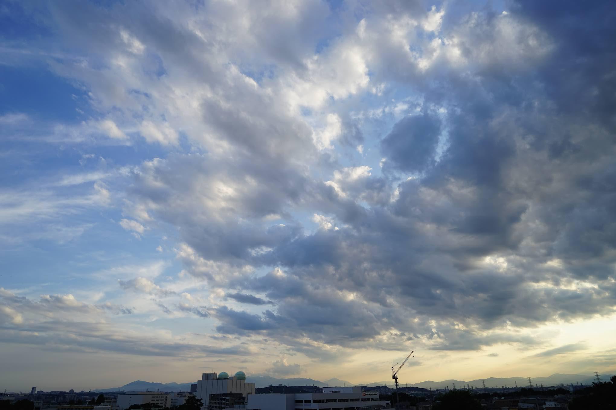 東京 空 1_b0360240_15194867.jpg