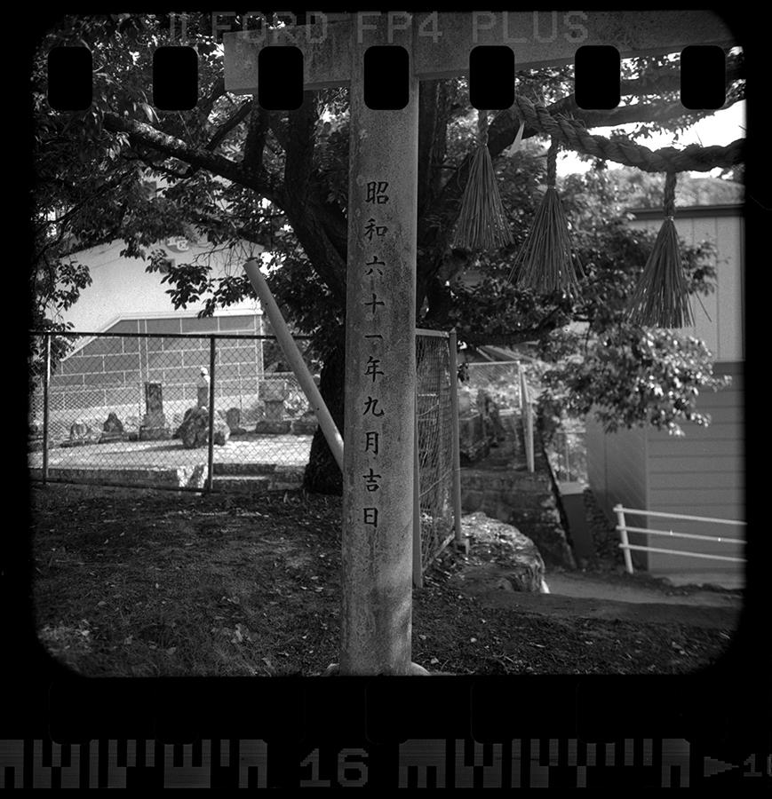 【126フィルム インスタマチックでスクエアフォーマット】 ローライ A26復活への道_c0035245_22475630.jpg