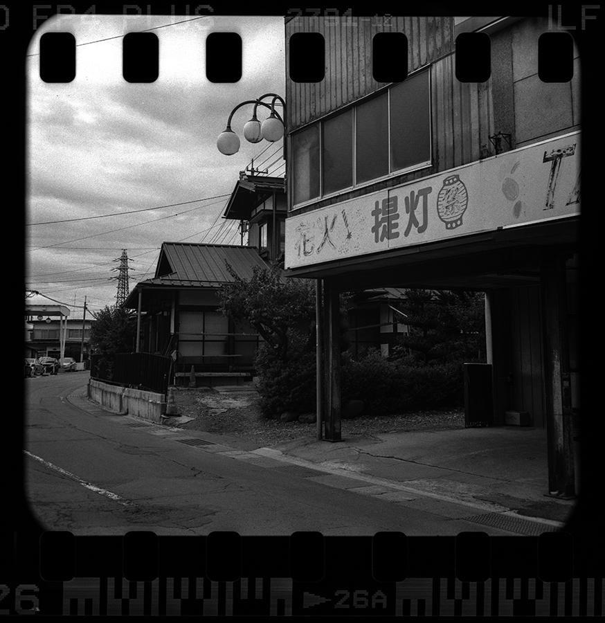 【126フィルム インスタマチックでスクエアフォーマット】 ローライ A26復活への道_c0035245_22522590.jpg