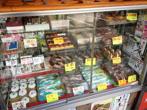 かぎや餅店_e0292546_11165044.jpg